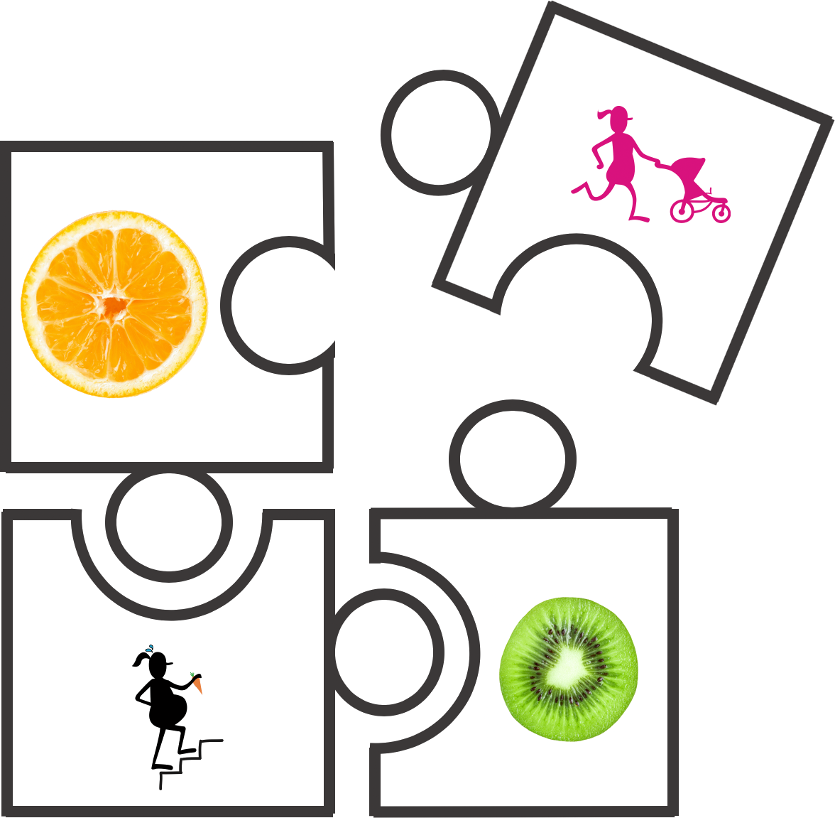 Nutrimove Headerbanner Ernährung